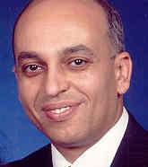 Waseem Ghazoly 1962-2007