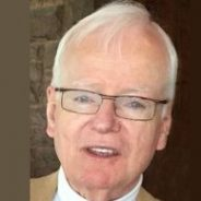 Dr. O'Sullivan, 1938-2018