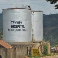 Millers in Kenya